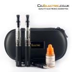 Electronic Cigarette-Starter-Kit-Guide