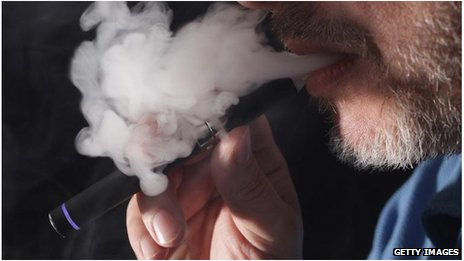 electronic cigarette guide