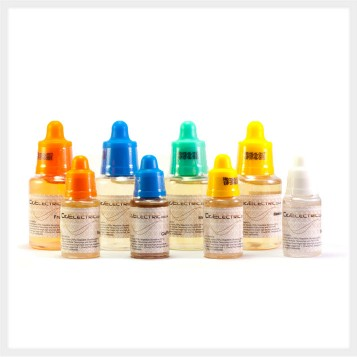 e-liquid starter sample pack