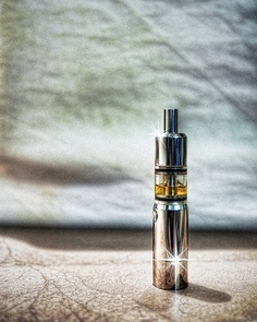 E cigarette dod policy